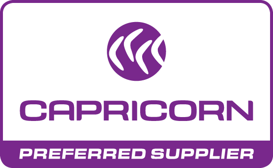 Preferred Supplier for Capricorn