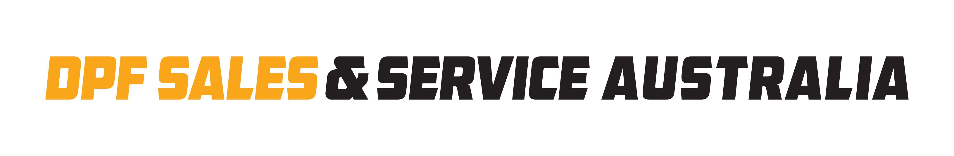 DPF Sales & Service Australia