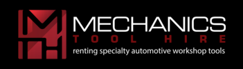 Mechanics Tool Hire